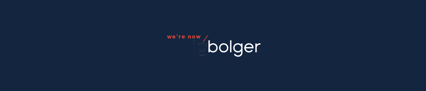 DGI to Bolger