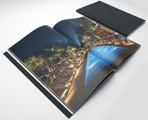 Digitally Printed book for Edition