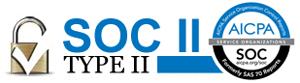 SOC2/Type2 Compliant